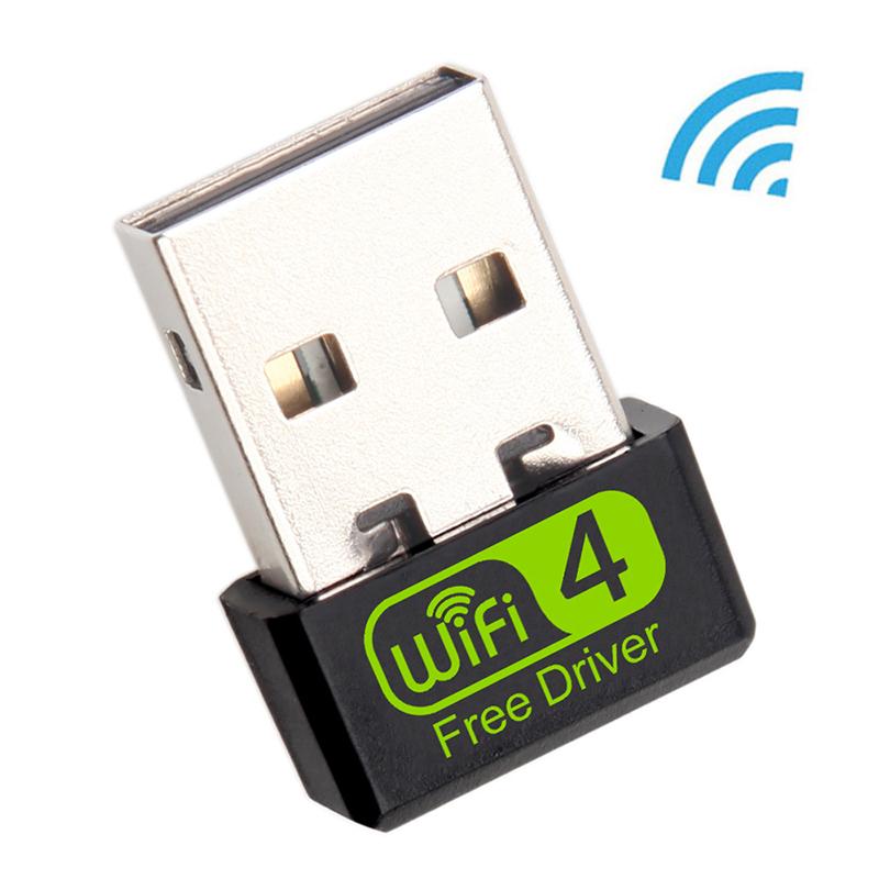 Adaptador wifi usb para TPV